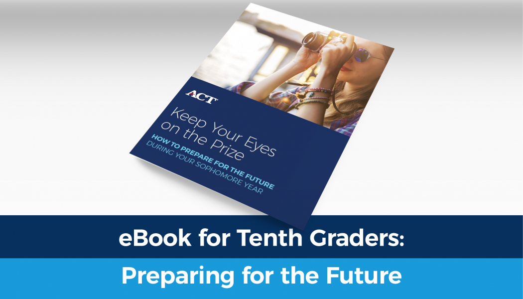 eBook for Tenth Graders: Preparing for the Future