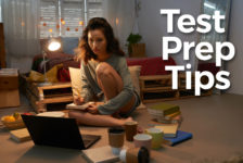 test prep tips