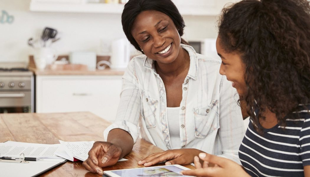 Parents: Do you struggle with helping your children improve academically?