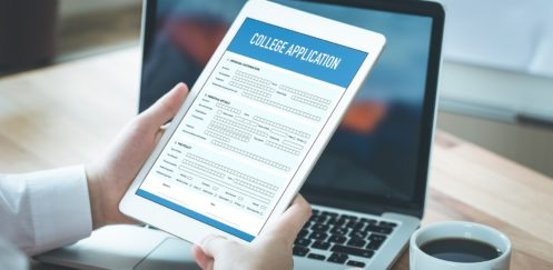 The three most overlooked parts of a university application